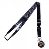 Dishonored 2 Lanyard With Charm
