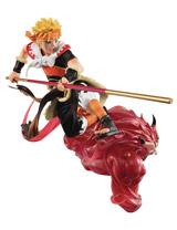 Naruto Gem Series: Qi Tian Da Shen PVC Figure