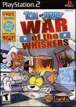 Tom & Jerry: War of the Whiskers
