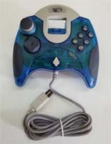 Dreamcast MadCatz Blue Dream Pad
