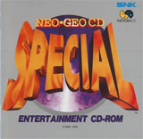 Neo Geo CD Special