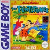 Flintstones: King Rock Treasure Island US version