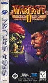 WarCraft II: Dark Saga