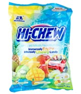 Hi-Chew Tropical Mix - Kiwi, Pineapple, Mango 3.53 oz