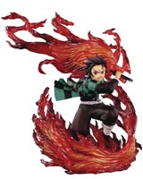 Demon Slayer Tanjiro Kamado Figuarts Zero Figure