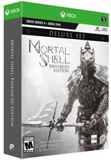 Mortal Shell: Enhanced Edition Deluxe Set