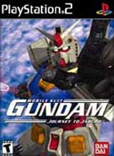 Mobile Suit Gundam Journey to Jaburo