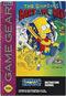Simpsons: Bart Vs. World