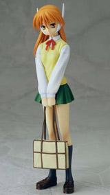 To Heart: Serio PVC Statue