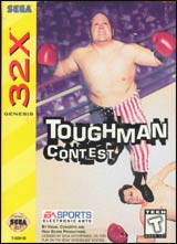 Toughman Contest / 32X