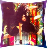 Final Fantasy Advent Children Double Sided Pillow