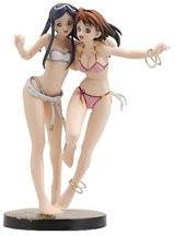 Mai-Hime: Mai & Natsuki PVC Statue
