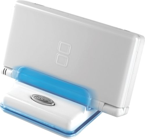 Nintendo DS Lite Rechargeable Glow Dock by Intec
