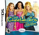 Cheetah Girls: Passport to Stardom