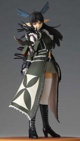 Shining Wind Xecty Ein PVC Figure