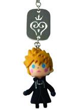 Kingdom Hearts Roxas Mascot Strap