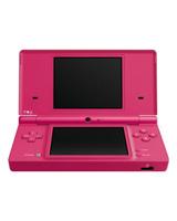 Nintendo DSi Matte Pink