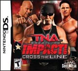 TNA: Cross the Line