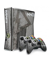 Xbox 360 Call of Duty Modern Warfare 3 320GB Bundle