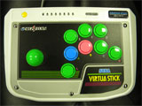 Saturn Virtua Fighting Stick by Sega