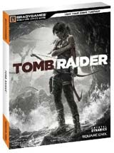 Tomb Raider Signature Series Guide by BradyGames