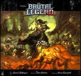 Art of Brutal Legend