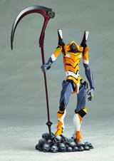 Revoltech Yamaguchi: Evangelion Type 09