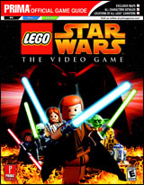 LEGO Star Wars Guide