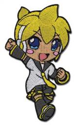 Vocaloid: Len Patch