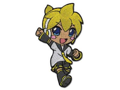 Vocaloid Len Patch
