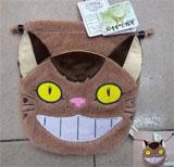 My Neighbor Totoro: Catbus 8