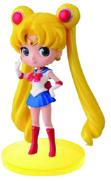 Sailor Moon Q-Posket Petit Volume 1 Sailor Moon Figure