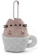 Pusheen Plush Mystery Mini Series 1