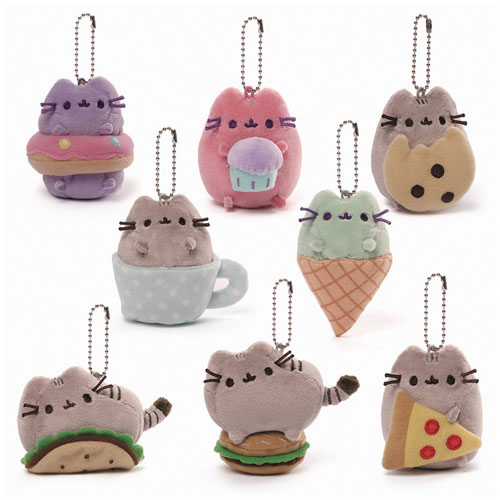 Pusheen Plush Series 1 Blind Mystery Box