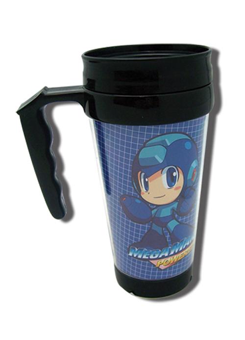 Mega Man: Power Up Tumbler