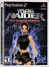 Tomb Raider 2: Angel Of Darkness