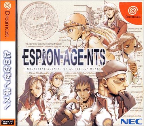 Espion-Age-Nts