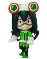 My Hero Academia: Tsuyu Asui Nendoroid