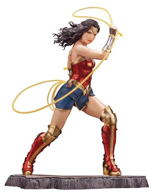 DC Comics Wonder Woman 1984 ArtFX 1/6 Scale Statue