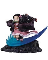 Demon Slayer Nezuko Kamado Figuarts Zero Figure