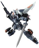 Mobile Suit Gundam Seed Mobile GINN MG Spirits Model Kit