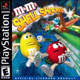 M&M's Shell Shocked