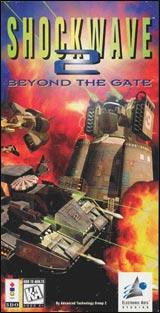 Shockwave 2: Beyond the Gate