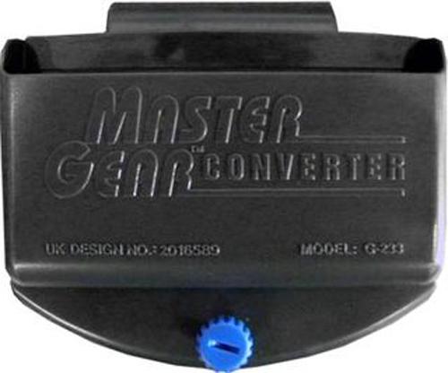Game Gear Master Gear Converter