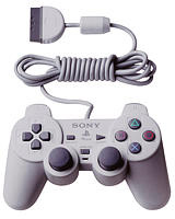 PlayStation Dual Shock Controller by Sony
