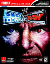 WWE: Smackdown! vs. RAW Official Strategy Guide