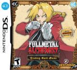 Fullmetal Alchemist: Trading Card Game