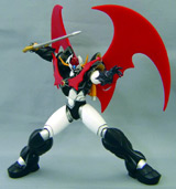 Top Collection #1: Mazinkaiser PVC Figure