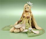 Shining Wind: Celestia 1/8 Scale Ani Statue