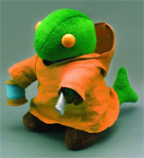 Final Fantasy Tonberry Plush
